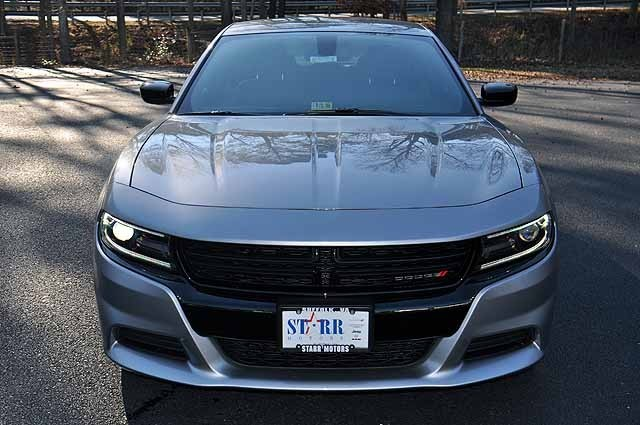 New 2017 Dodge Charger Se Sedan In Suffolk H218 Starr