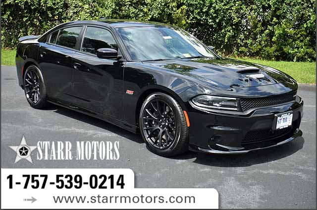 2016 Dodge Charger Rt Rwd Performance Plus Tire 2019